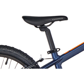 "ORBEA MX Dirt 20"" Børn, blue/orange"